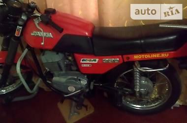 Jawa (ЯВА) 350 1988 в Конотопі