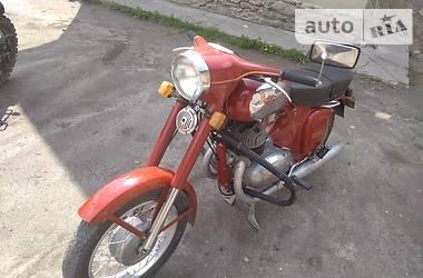 Jawa (ЯВА) 350 1977 в Кременце