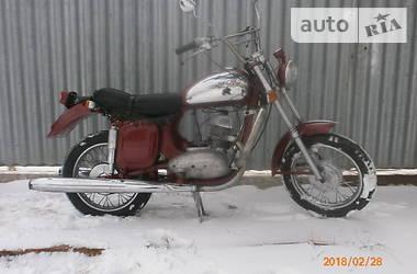 Jawa (ЯВА) 350 1975 в Запорожье