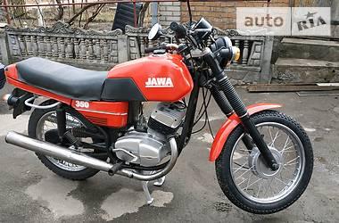 Jawa (ЯВА) 350 1986 в Вінниці