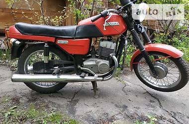 Jawa (ЯВА) 350 1987 в Сумах