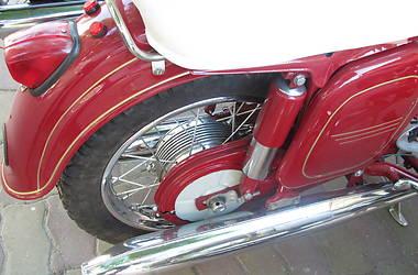 Jawa (ЯВА) 350 1967 в Бердянську