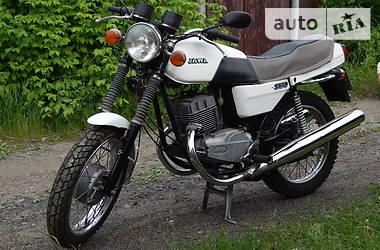 Jawa (ЯВА) 350 1990 в Чернігові