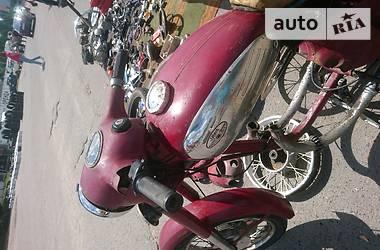 Jawa (ЯВА) 350 1972 в Решетилівці