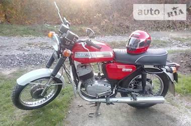 Jawa (ЯВА) 350 1984 в Днепре