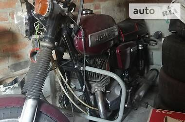 Jawa (ЯВА) 350 1984 в Карловке