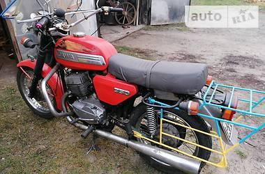 Jawa (ЯВА) 350 1986 в Иванкове