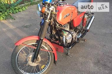 Jawa (ЯВА) 350 1985 в Новоукраинке