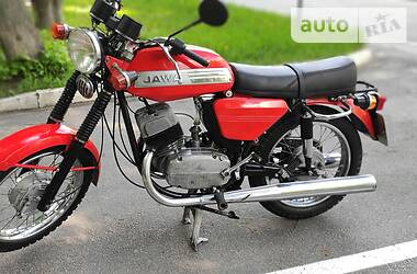 Jawa (ЯВА) 350 1982 в Виннице