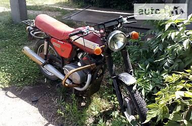 Jawa (ЯВА) 350 1980 в Кропивницком