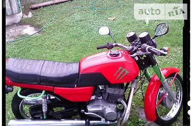 Jawa (ЯВА) 350 1984 в Маневичах