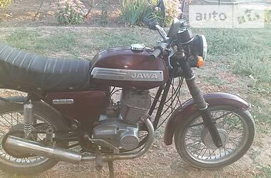 Jawa (ЯВА) 350 1983 в Бердянске