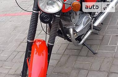 Jawa (ЯВА) 350 1982 в Прилуках