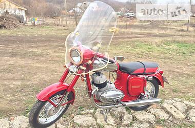 Jawa (ЯВА) 350 1972 в Полтаве