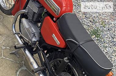 Мотоцикл Классик Jawa (ЯВА) 350 1985 в Ивано-Франковске