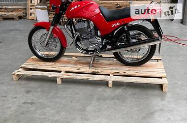 Мотоцикл Классик Jawa (ЯВА) 350 2020 в Кропивницком