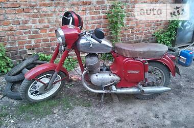 Jawa (ЯВА) 354/04 1961 в Харькове