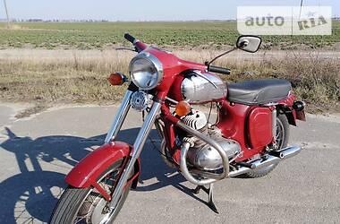 Jawa (ЯВА) 360 1973 в Бородянке