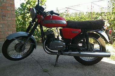 Jawa (ЯВА) 634 1981 в Покрове