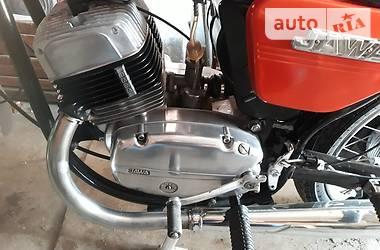 Jawa (ЯВА) 634 1971 в Днепре