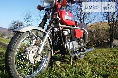 Jawa (ЯВА) 634 1981 в Івано-Франківську
