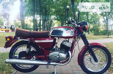 Jawa (ЯВА) 634 1980 в Киеве