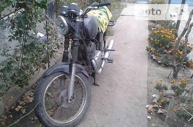 Jawa (ЯВА) 634 1980 в Апостолово