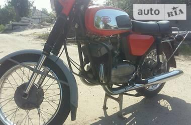 Jawa (ЯВА) 634 1979 в Старобельске