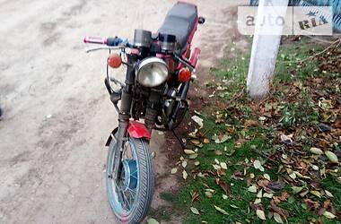 Jawa (ЯВА) 634 1987 в Николаеве