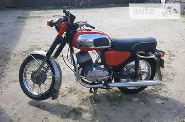 Jawa (ЯВА) 634 1981 в Тернополе