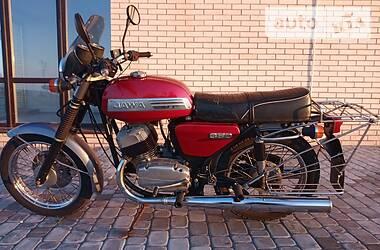 Jawa (ЯВА) 634 1983 в Черкассах