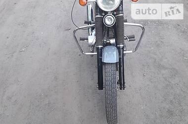 Jawa (ЯВА) 634 1987 в Врадиевке