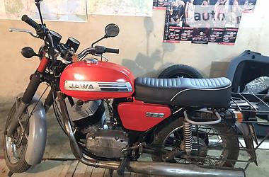 Jawa (ЯВА) 634 1989 в Ровно