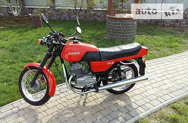 Jawa (ЯВА) 638 1990 в Житомирі
