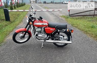 Jawa (ЯВА) 638 1986 в Мукачево