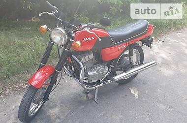 Jawa (ЯВА) 638 1985 в Днепре