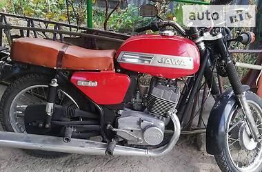 Jawa (ЯВА) 638 1986 в Херсоне