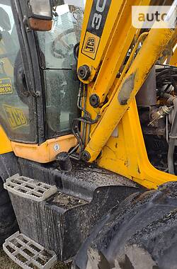 JCB 3CX Super 2006 в Ровно