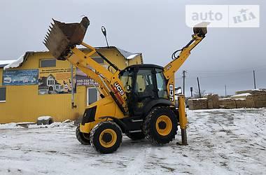 JCB 3CX 2011 в Чернівцях