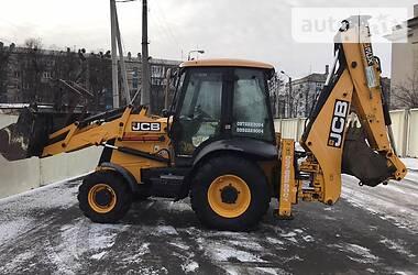 JCB 3CX 2012 в Харькове