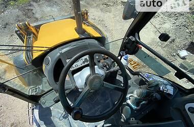 Экскаватор погрузчик JCB 3CX 2007 в Хмельницком