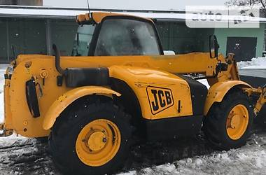 JCB 530-70 2005 в Тернополе