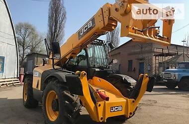 JCB 535-125 2012 в Черняхове