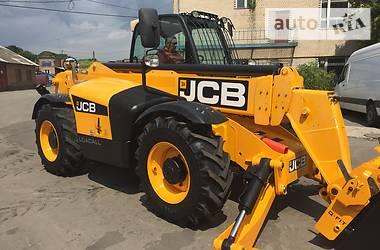 JCB 535-125 2012 в Хмельницком