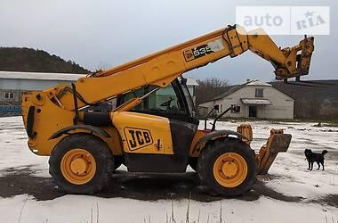 JCB 535-125 2005 в Золочеві