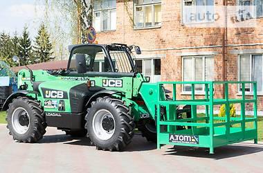 JCB 535-95 2009 в Житомире