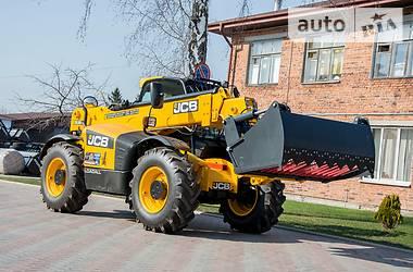 JCB 535-95 2011 в Житомире