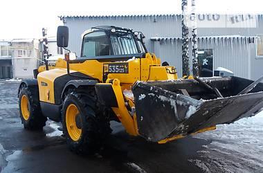 JCB 535-95 2008 в Черняхове
