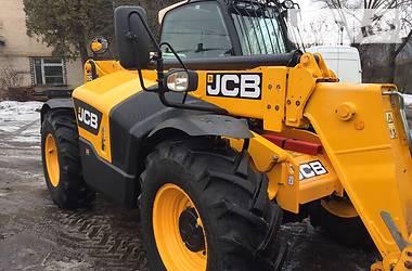 JCB 535-95 2013 в Хмельницком