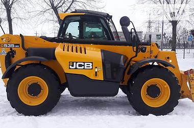 JCB 535-95 2015 в Белой Церкви